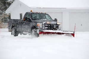 Snow removal in Delaware