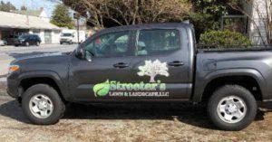 Streeter's Lawn & Landscape in Middletown